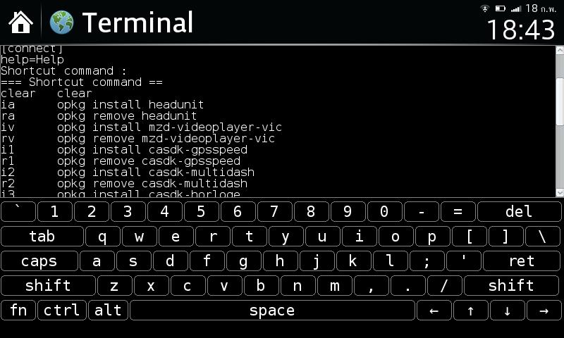 อัพเดท casdk-terminal_1 1-4 – mzdonline